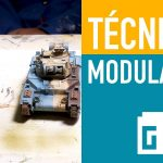 Técnicas. Modulación